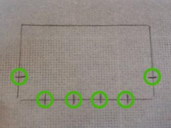 12bis tracé rectangle