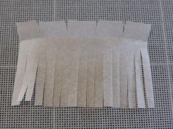 16 découpe rectangle