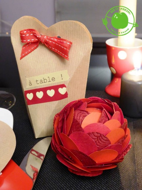 tutoriel saint valentin le sachet surprise en forme de. Black Bedroom Furniture Sets. Home Design Ideas